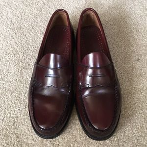 G.H. Bass & Co. Weejuns Penny Loafer